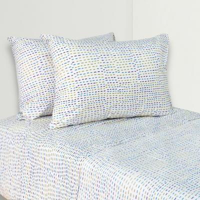 Juego de sábanas illusions 144 hilos mesut 2 plazas