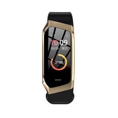 Smartband bi20 dorado/negro