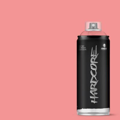 Spray mtn hc2 rojo buda 400 ml