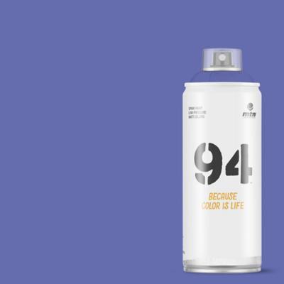 Spray mtn 94 azul porto 400 ml
