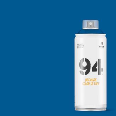 Spray mtn 94 azul eléctrico 400 ml