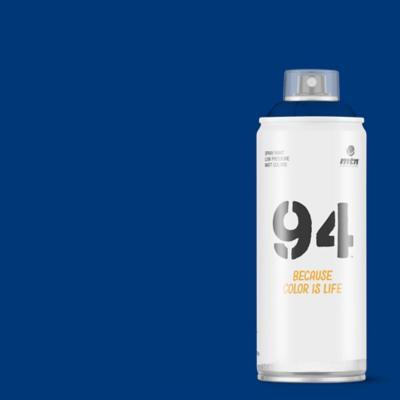 Spray mtn 94 azul oscuro 400 ml