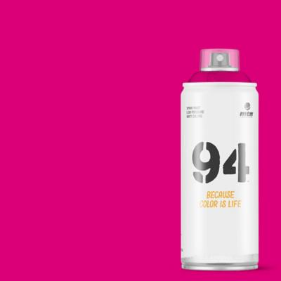 Spray mtn 94 magenta 400 ml