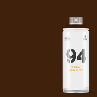 Spray mtn 94 marrón café 400 ml