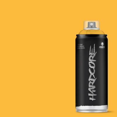 Spray mtn hc2 melocotón 400 ml