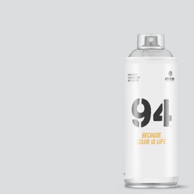Spray mtn 94 gris perla 400 ml