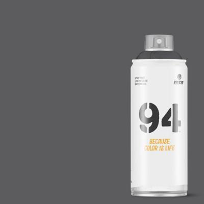 Spray mtn 94 gris lobo 400 ml