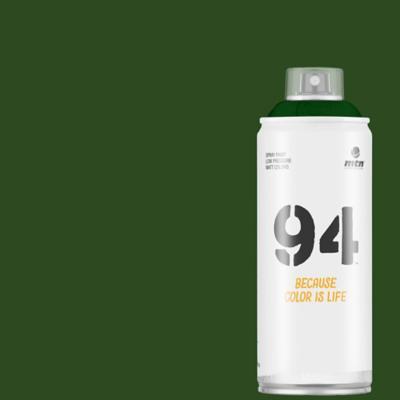 Spray mtn 94 verde tosca 400 ml