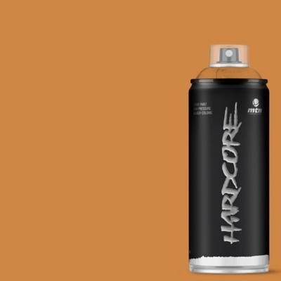 Spray mtn hc2 marrón bao 400 ml