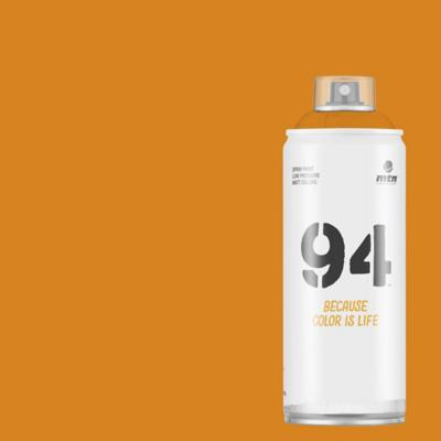 Spray mtn 94 naranjo lava 400 ml