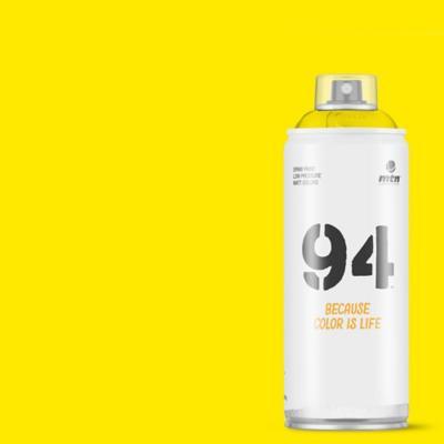 Spray mtn 94 amarillo claro 400 ml