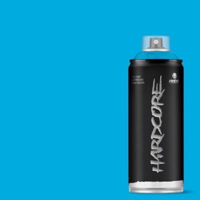 Spray mtn hc2 azul claro 400 ml