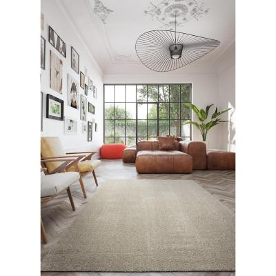 Alfombra shaggy dolce 120X170 cm beige