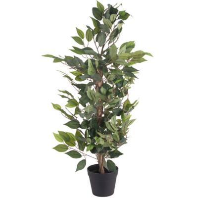 Planta artificial ficus 97 cm