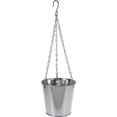 Tarro metal colgante 11 cm