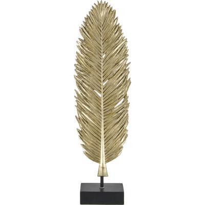 Totem decorativo diseño pluma 59 cm