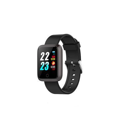 Smartwatch masterlife ri03 negro