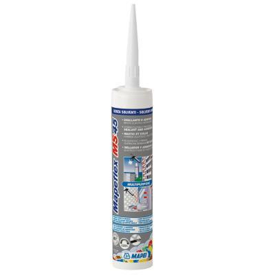 Sellador y adhesivo para soportes húmedos 300 ml