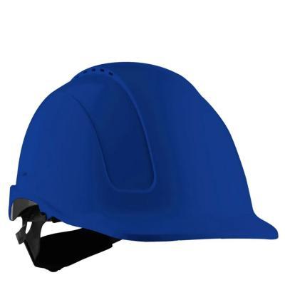 Casco steelpro v-basic azul