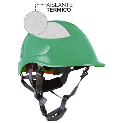 Casco mta-full verde