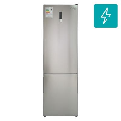 Refrigerador no frost bottom freezer 326 litros