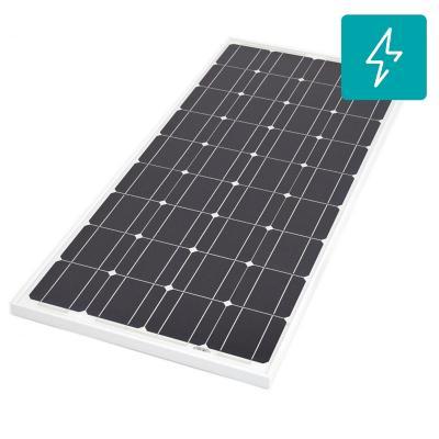 Panel fotovoltaico monocristalino 150W 12V