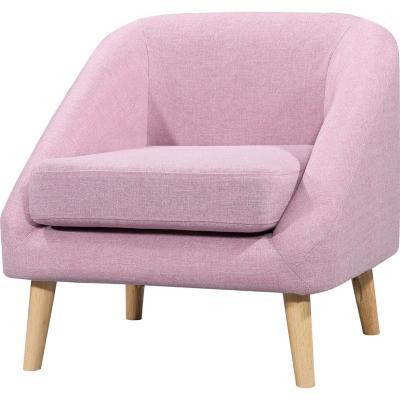 Poltrona ravello rosado soft