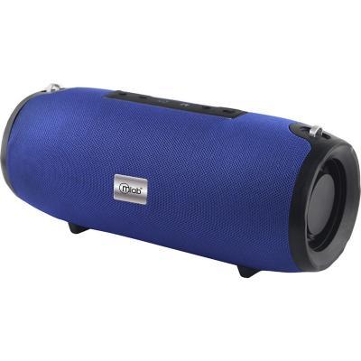 Parlante bluetooth IPX5 Big Spirit azul