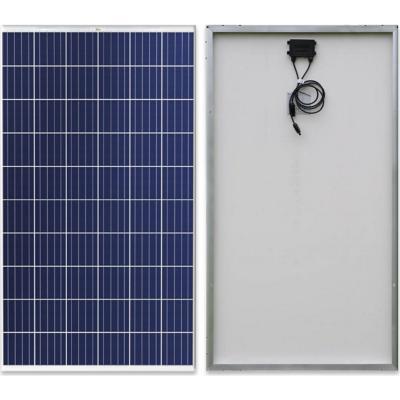 Panel fotovoltaico policristalino 100W 12V