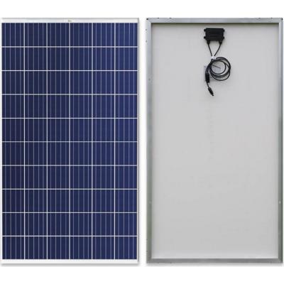 Panel fotovoltaico policristalino 150W 12V