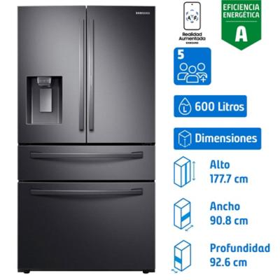 Refrigerador 600 litros french door