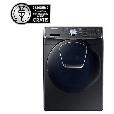 Lavadora secadora 22/ 13 kg