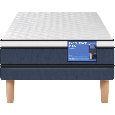 Cama Europea Excellence Plus 1.5 plazas