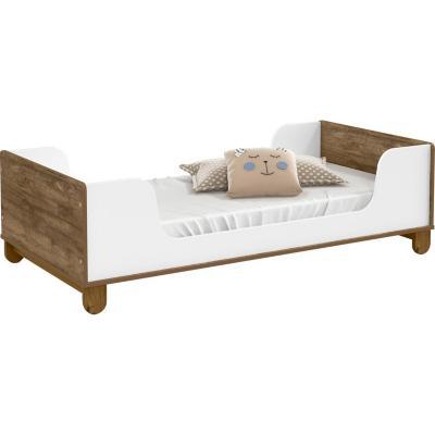 Cama infantil 154x45x77 cm madera