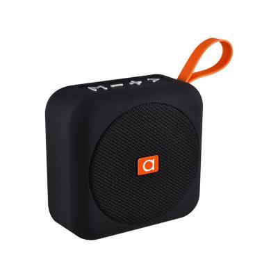 Parlante cubox bluetooth 5.0 negro