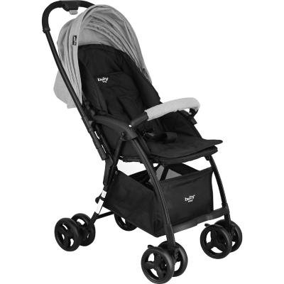 Coche paseo Ultra Light gris