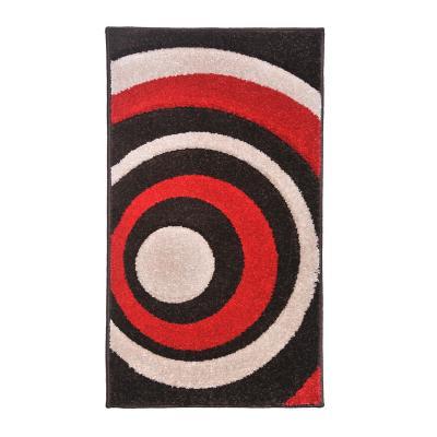 Alfombra pasillo centro 60x200 cm multicolor