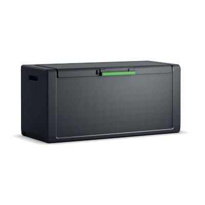 Baúl de almacenamiento exterior o interior moby