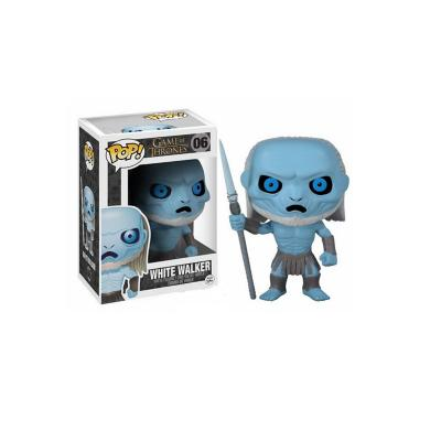 Figura Pop Game Of Thrones White Walker