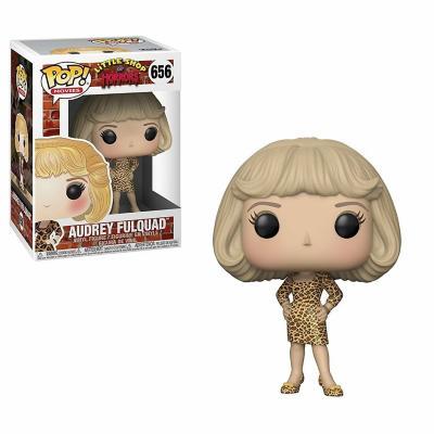Figura Pop Little Shop Audrey