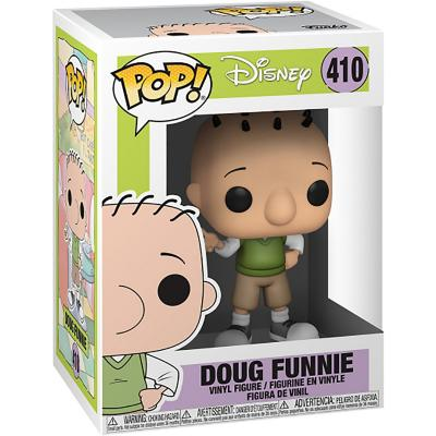 Figura Pop Doug Funnie