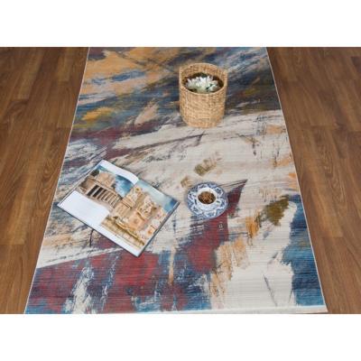 Alfombra comfort zone marmaris 244x310 cm multicolor
