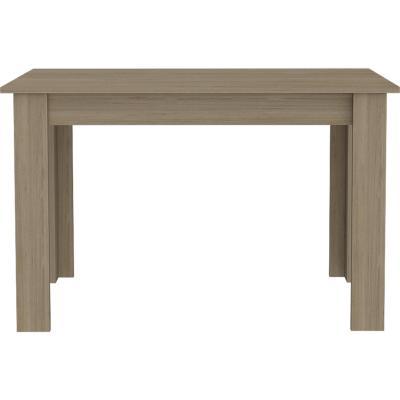 Mesa de comedor rectangular 120x88 cm