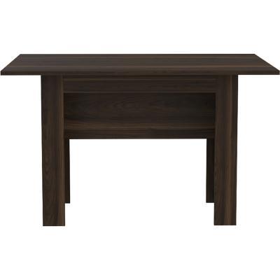 Mesa de comedor rectangular 120x85 cm