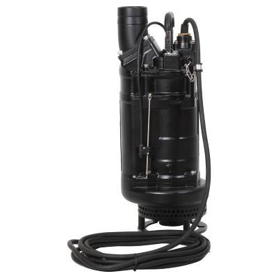 Electrobomba sumergible lodera 5HP 1500 l/min