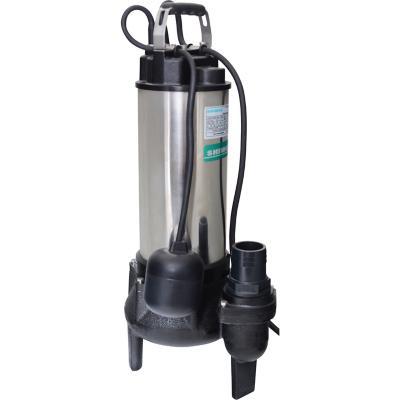 Electrobomba sumergible agua servidas 2HP 550 l/min
