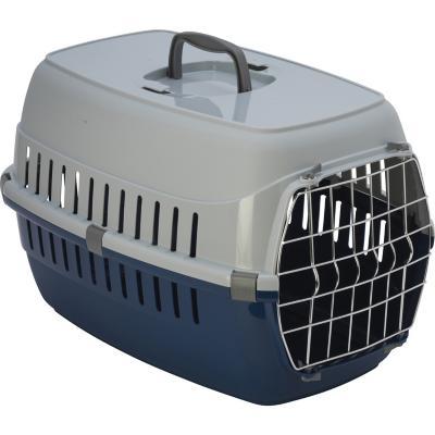 Jaula transportadora para animales hasta 8 kilos