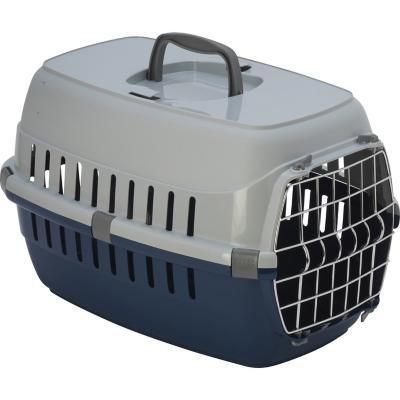 Jaula transportadora para animales hasta 5 kilos