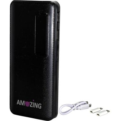 Batería Portátil de 10000  Mah