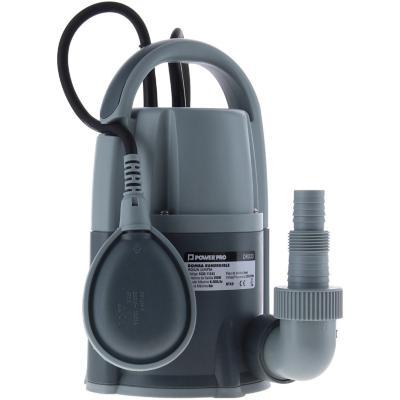Electrobomba agua limpia 0,33 HP 100 l/min